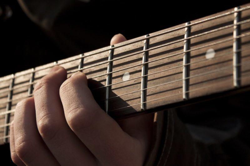 為了什麼學吉他? 學習效果如何?