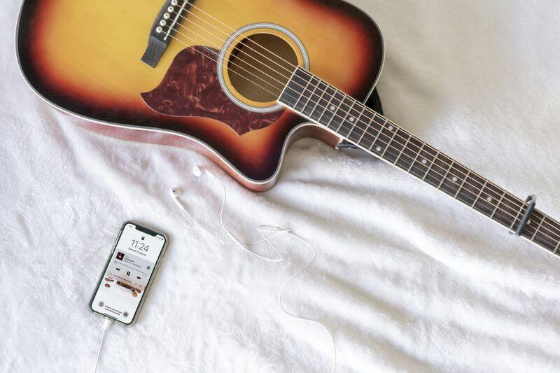 吉他可以自學嗎?